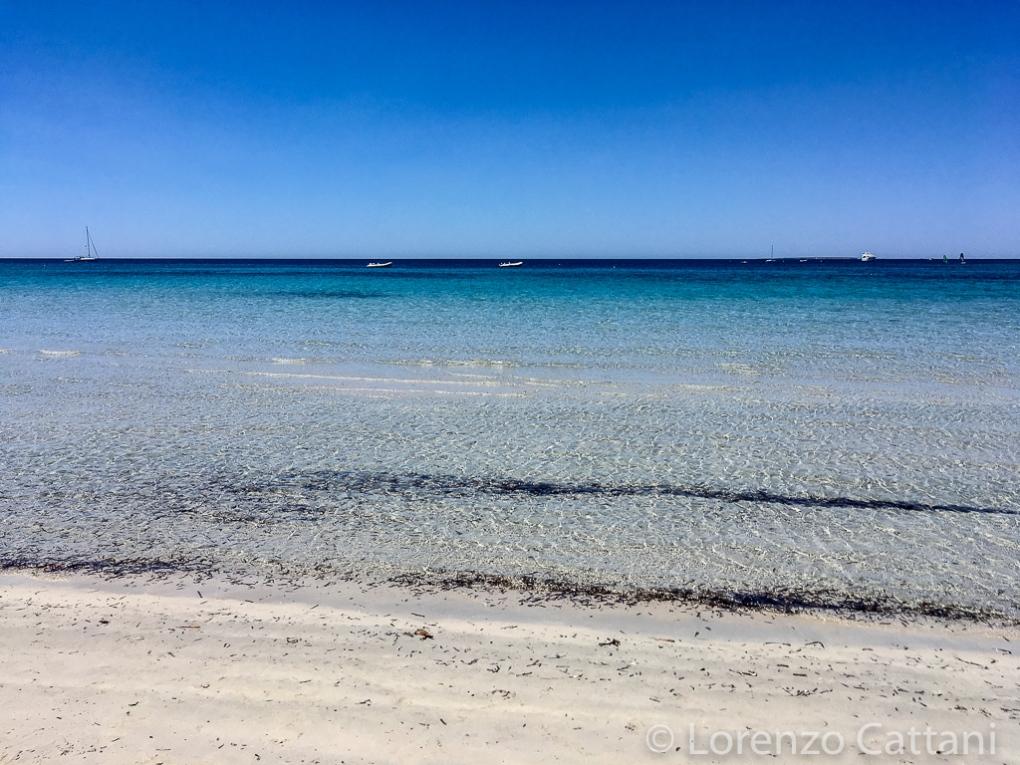 Spiaggia di Puzzu Idu