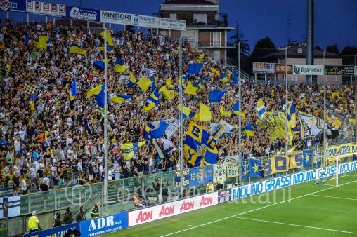2018-08-19 - Parma-Udinese 2-2