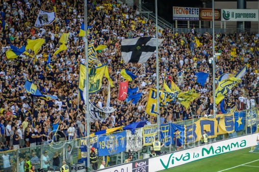 2018-08-19 - Parma-Udinese 2-2