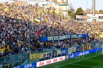 30/9/2018 - Parma - Empoli 1-0
