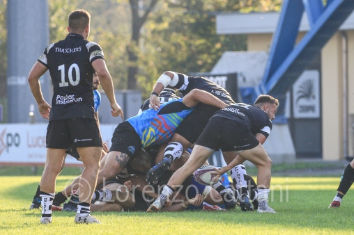 2018-10-20 - Zebre-Bristol Bears 20-17