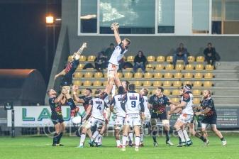 2018-10-26 - Guinness PRO14 - Zebre Rugby-Edinburgh 34-16