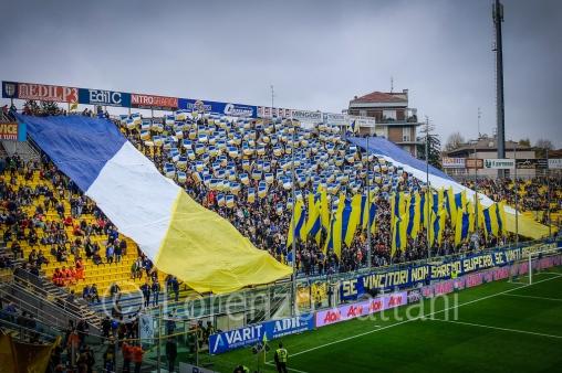 4/11/2018 - Parma - Frosinone 0-0