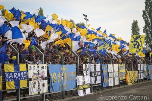 25/10/2015 - Lentigione - Parma 0-3