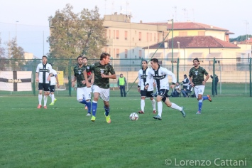 29/11/2015 - Delta Rovigo - Parma 0-3