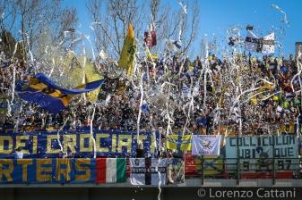 21/2/2016 - Forli - Parma 0-0