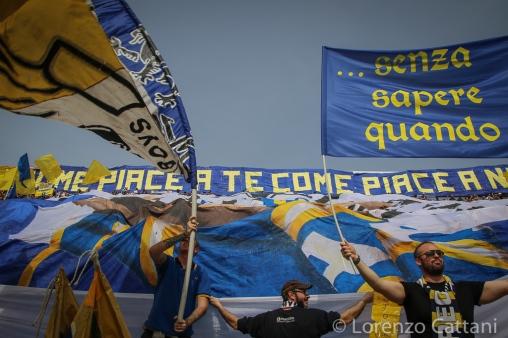 3/4/2016 - Parma - San Marino 1-1