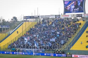 27/1/2019 - Parma-Spal 2-3
