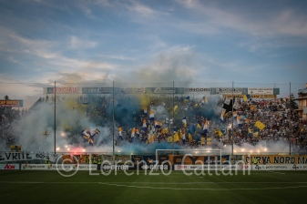 2017-05-31 - PlayOff QdF (andata) Parma-Lucchese 2-1