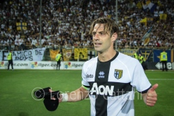 31/5/2017 - Parma - Lucchese 2-1