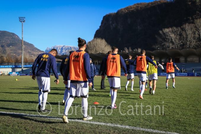 8/12/2016 - Sudtirol - Parma 0-1