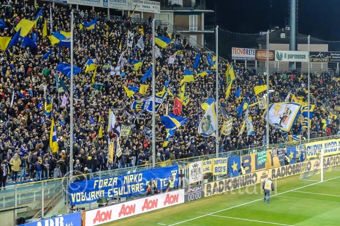9/2/2019 - Parma-Inter 0-1