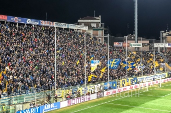 24/2/2019 - Parma-Napoli 0-4
