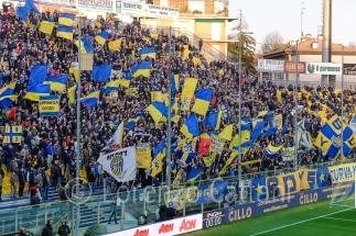 9/3/2019 - Parma-Genoa 1-0