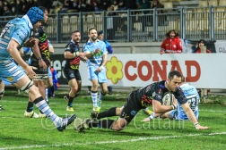 2019-03-02 - Guinness PRO14 - Zebre Rugby-Glasgow Warriors 10-42