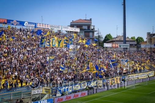 20/4/2019 - Parma-Milan 1-1