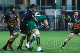 2019-04-06 - Guinness PRO14 - Zebre Rugby-Connacht 5-6