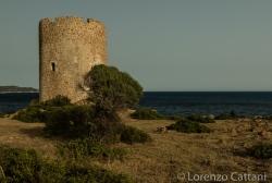 Torre del Budello