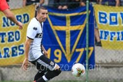 2019-07-17 - Amichevole - Parma-Rappr. Val Venosta 6-0