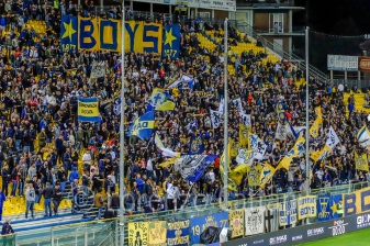 2019-09-25 - Parma-Sassuolo 1-0