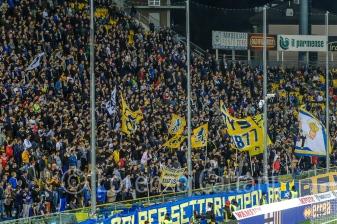 29/10/2019 - Parma-Verona 0-1