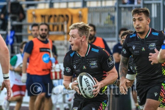 5/10/2019 - Guinness PRO14 - Zebre Rugby-Dragons 28-52
