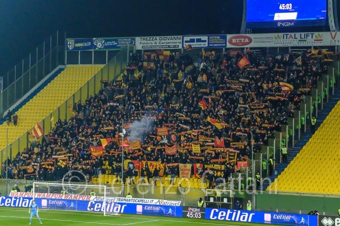 13/1/2020 - Parma-Lecce 2-0
