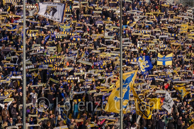 26/1/2020 - Parma-Udinese 2-0