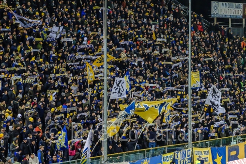 9/2/2020 - Parma-Lazio 0-1