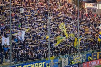 27/1/2018 - Parma-Novara 3-0