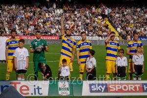 6/5/2018 - Cesena-Parma 2-1