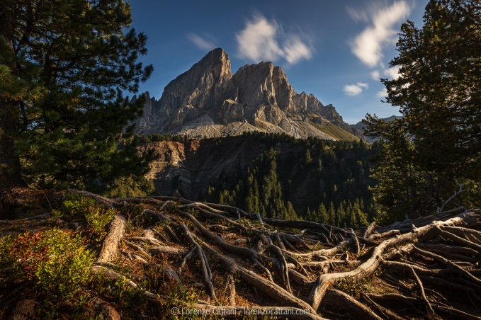 Il Sass de Putia è una montagna delle Dolomiti alta 2.875 m. La cima si trova all'interno del parco naturale Puez-Odle, nei pressi del passo delle Erbe, in Alto Adige, all'incrocio tra la val Badia e la val di Funes.